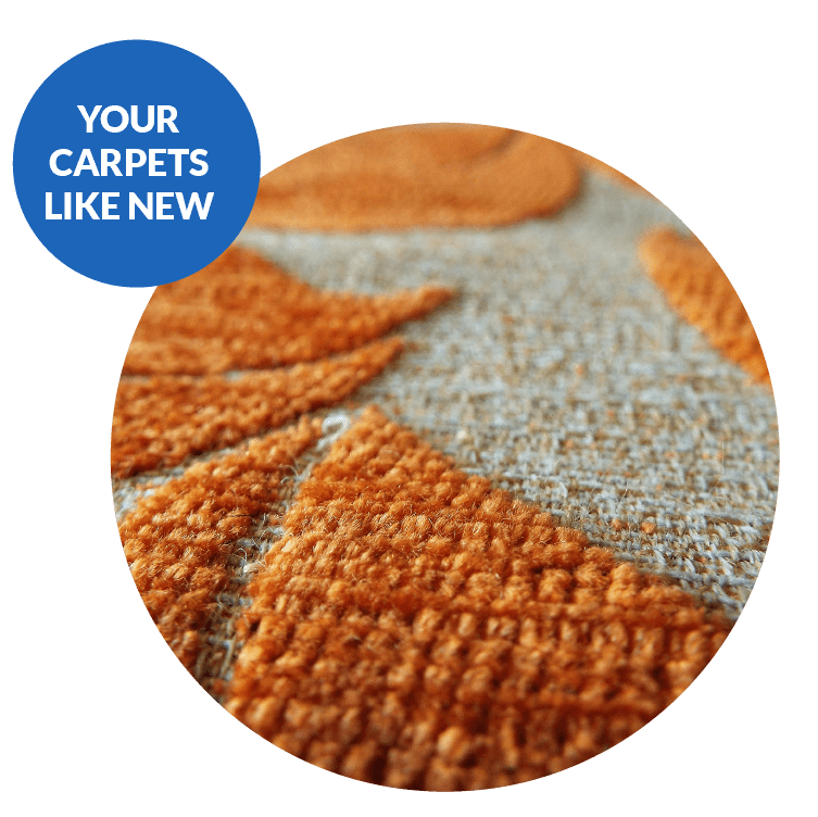 Carpets like new-03-03