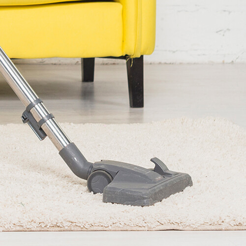 Residential Carpet & Rug Cleaning